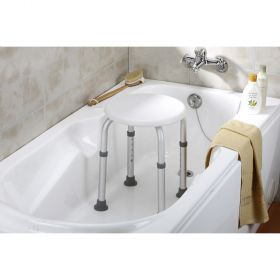 Essential Medical Supply B3100 Round Bath Stool