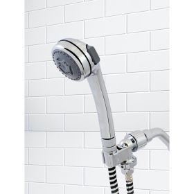 Essential Medical B3501 Deluxe Shower Spray with Extra Long Hose