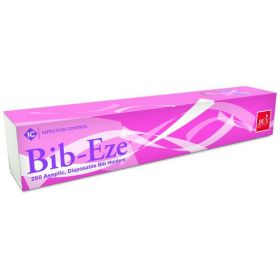 BibEze Disposable Bib Holders by Kerr Corp