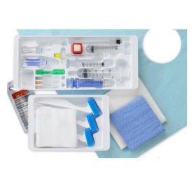 Basic Pain Tray, Sterile