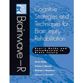 Techniques for Brain Injury Rehabilitation - Visual Processing