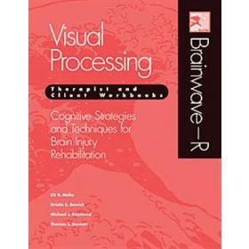 Techniques for Brain Injury Rehabilitation - Visual Processing E-Book