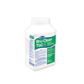 Bru Clean Disinfectant Tablets by Brulin