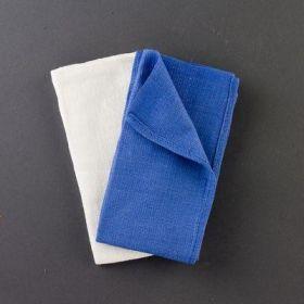 O. R. Towel,Blue,Sterile