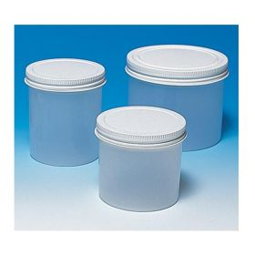 Prefilled Formalin Specimen Container,No Inner Seal,360 mL,180 mL Fill