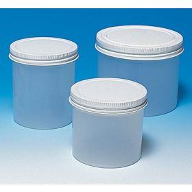 Prefilled Formalin Specimen Container,Inner Seal,60 mL,30 mL Fill