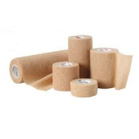 Self-Adherent Bandages by Cardinal Health BXTCAH15Z