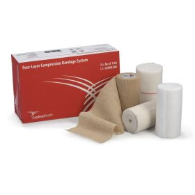 Compression Bandages by Cardinal Health BXTCAH45S