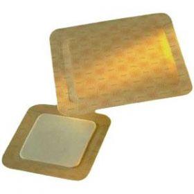 "Biatain Silicon Non-Adhesive Dressing, Sterile, 2"" x 2.75"""