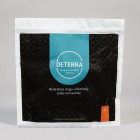 Deterra Drug Disposal Pouches, X-Large