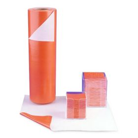 Bio-Screen Bio-Hazard Wipes / Liners by Current Technologies-CTBBH33400H