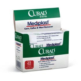 CURAD Mediplast Wart Pads CUR01496H