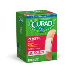 CURAD Plastic Adhesive Bandages CUR02278RBZ