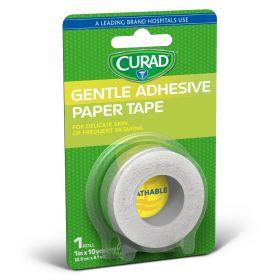 CURAD Sensitive Paper Adhesive Tape CUR26001C