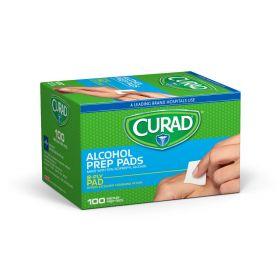 CURAD Alcohol Prep Pads CUR45585RB