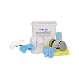 Oxid-Out Acid Spill Kit