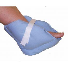 Essential Medical Supply D6000 Fiber Filled Heel Protectors