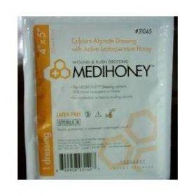 MEDIHONEY Calcium Alginate Dressings by Derma Sciences DER31045H