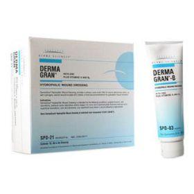 DERMAGRAN B Hydrophilic Wound Dressings by Derma Sciences