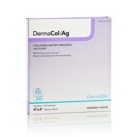 DermaCol / Ag Dressings by Dermarite Industries