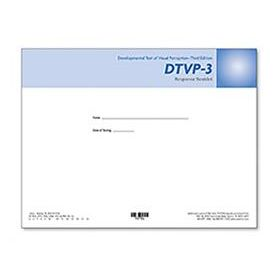 DTVP-3: Response Booklet (25)