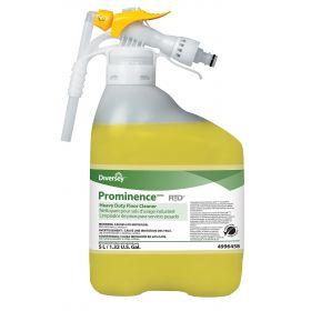Prominence Heavy-Duty Floor Cleaner, 5L, RTD Bottle