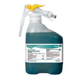 Morning Mist Neutral Disinfectant Cleaner, 5L, RTD Bottle