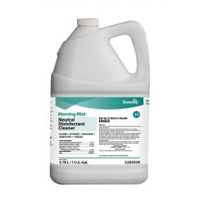 Morning Mist Natural Disinfectant Cleaners