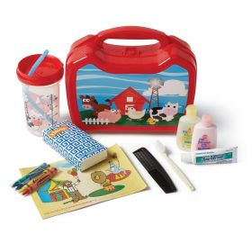 Lunchbox Kits