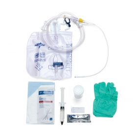 Nonsterile Foley Catheter Tray