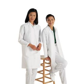 Encompass Basic Princess Style Lab Coats