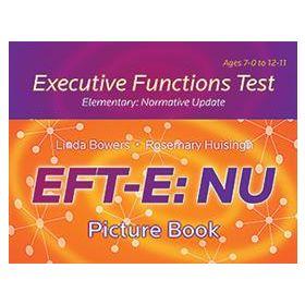 EFT-E: NU Picture Book