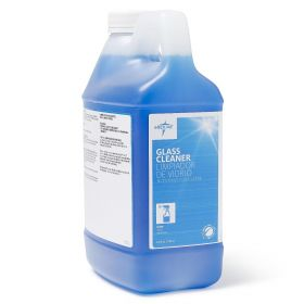 CLEANER, MULTI SURFACE GLASS, 0.5-GAL