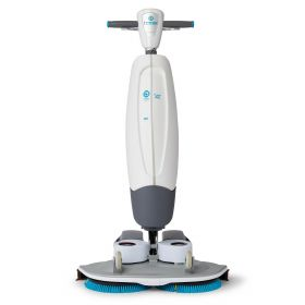 """Turbo i-Mop with 2 Sets of Grey Batteries, 24"""", Size 2XL"""