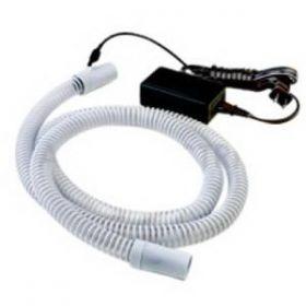 Rainout Control System, 6 ft. Hybernite Heated Hose, 22mm White Cuffs
