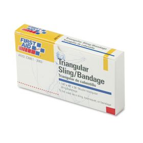 Triangular Sling Bandage Refills by First Aid Only Inc. FAOAN5071