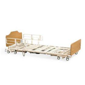Alterra 1232 4-Motor Hi-Low Hospital Bed