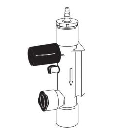 Pressure Relief Valve by Fisher Paykel FPYBC11505H