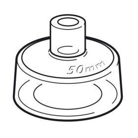 Resuscitation Mask, Neonatal, 50 mm FPYRD80510H
