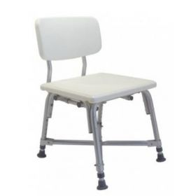 Lumex Bariatric Bath Seat with Backrest by Graham-Field GHF7939A