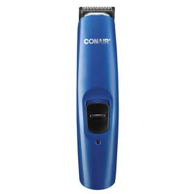 Conair GMT10NCS Rechargeable Beard and Mustache Trimmer