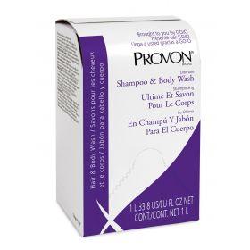PROVON Ultimate Shampoo GOJ312708