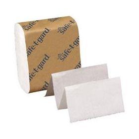 Safe-T-Gard Interfold Tissue, 200-Count