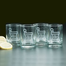 Old Fashioned Rx Glasses