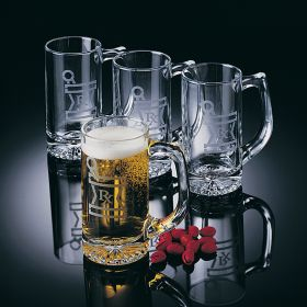 Rx Glass Mugs Set