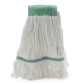 Superior Synthetic Mop, Natural, Medium 16 oz.