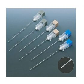 AccuTarg Bevel Spinal Needles by Havels Inc HAV8114918