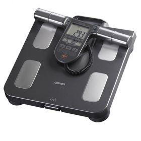 Omron HBF-514C 330 lb/150 kg Capacity Full Body Composition Monitor
