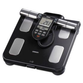 Omron HBF-516B 330 lb/150 kg Capacity Full Body Composition Monitor