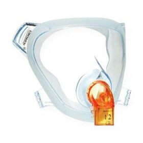 PerforMax Single-Use Mask with Leak 2 Entrainment Elbow, Size S